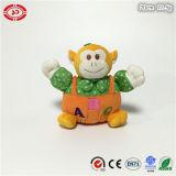 ABC Baby Learning Educational Plush Soft Stuffed Monkey Toy