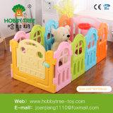 Reasonable Price Kids Indoor Plastic Game Fence