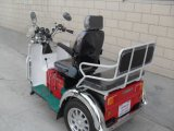 Disabled Vehicle 70cc 110cc Tricycle