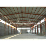 Cheap Quick Assembly Prefabricated Modular House Warehouse