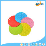 Silicone Mat Non-Slip Placemats Heat Insulation