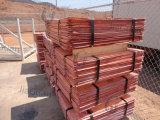 Copper Cathode 99.99% Non Lme Copper Cathode