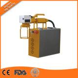 Handheld Marking Machine with 20W Fiber Laser Source