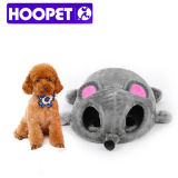 China Manufacturer Cozy Cute Pet Beds Pet Toy Cat Tunnel Cat House