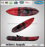 High Quality Low Price Plastic Single Kayak