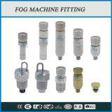 Brass Misting Nozzle with Filter (SCNP) Fog Machine Nozzle Sprayer Nozzle