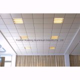 Aluminum Lay-in Ceiling with Groove Tee False Ceiling T-Bar