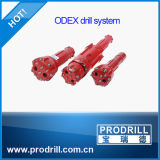 Odex Casing System