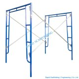 Walkthrough Frame Scaffolding for Sales
