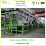 Dura-Shred Attractive Design Tire Cutter Plant (TP280-00)