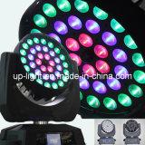 36PCS*10W RGBW 4in1 Mini Aura LED