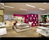 Woman Shoe Store Display Rack Shelf Shoe Shop Design