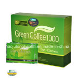 Top Sale Weight Loss Green Coffee 1000 Slimming Coffee