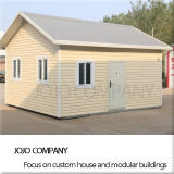 Prefabricated Container House for Sale / Easy for Transport and Install