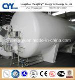 GB Low Pressure Liquid Oxygen Nitrogen Carbon Dioxide Argon LNG Tank