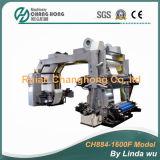 4 Color Flexo Printing Machine Press (CH884-1600F)