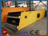 Yk Series High Sieving Efficiency Vibrating Screen From China Dajia Factory
