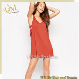 High Quality Oversized Fashion Sexy Loose Fit Dress for Lady