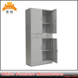 4 Door 2 Drawer Steel Filing Cabinet with Good Quality