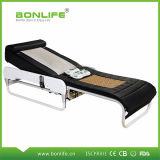Portable Massage Bed with Adjustable Backrest