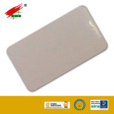 Transparent Powder Coating
