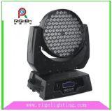 Edison Lamp Disco Light 108LEDs 3W LED Moving Head Wash Light