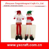 Christmas Decoration (ZY16Y110-1-2 36CM) Christmas Items Christmas Street Decoration