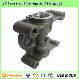 Aluminum Die Casting OEM/ODM Service