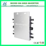 1200W Waterproof Microinverter Grid Tie Inverter for 4PCS 300W Solar Panels