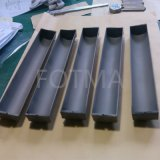 Tungsten Crucible for Sapphire Industry Pure Tungsten Boats
