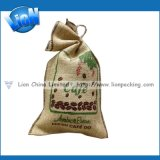 Eco-Friendly Burlap Coffee Bag (L-109)
