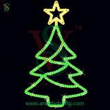 Christmas Tree Light for Pole Mounted Light