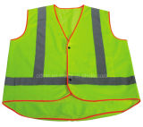 High Visibility Reflective Safety Vest with En471 (DFV1025)