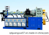 High Efficiency Pin-Barrel Cold Feed Rubber Extruder