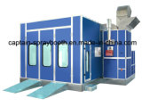 Auto Spray Paint Booth for Surface Repair