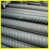 Hot Rolled Steel Ribbed Bar