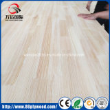Furniture Grade Pine Plywood From Russian Pine Wood