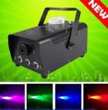 Stage DJ Fog Machine Mini 400W LED Fog Machine