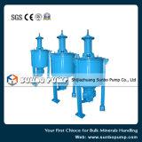 Vertical Froth Slurry Pump (SF)