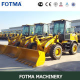 XCMG Lw180k Hydraulic Mini Wheel Loader