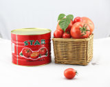 Canned Tomato Paste for Kenya 2200g