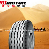 High Quality Rib-Strip Pattern Sand Tyre