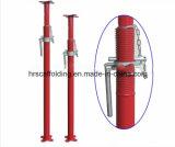 1600-3000mm Galvanized Scaffold Adjustable Steel Prop for Formwork System