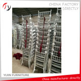 Durable Silver Metal Frame Event Planning Furniture (AT-270)