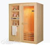 Traditional Sauna Room (A-807)