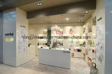 Cash Table for Handbag Store with Liquid Painting