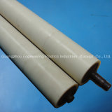 Natural Mc Nylon Roller with Ss304 Bearing