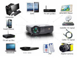Hot Selling Projector, Multimedia LCD Projector