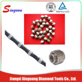 11.5mm Diamond Wire Saw for Granite Sandstone Quarry Stone Cutting