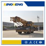 Sinoheng Brand 75 Ton Rough Terrain Crane Qry75